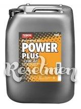 Power Plus 15W-40 20 l