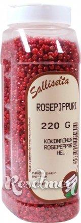 Перец розовый, горошком 220 гр. ROSEPIPPURI