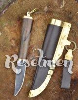 Нож Rusvik Viking