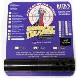 Kicks Gobbling Thunder Benelli Crio+