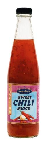 Santa Maria сладкий соус чили 200мл / Sweet Chili Sauce Original