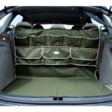 Коврик в багажник автомобиля (органайзер)