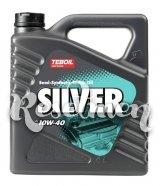 Silver 10W-40 4 l