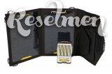 Goal Zero Guide 10 Plus Adventure Kit Походный солнечный зарядный комплект