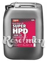 Super HPD 10W-30 20 l