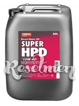 Super HPD 15W-40 20 l