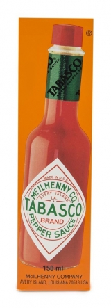 Tabasco соус с красным перцем 150мл / Pepper Sauce