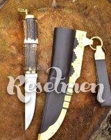 Нож Viking  Haithabu