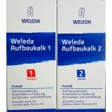 Aufbaukalk Weleda