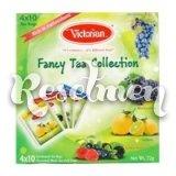 Чай Victorian Faney Tea Collection