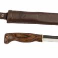 Финский нож JahtiJakt eräpuukko