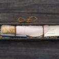 Roselli Маленький нож Leuku, Подарочный