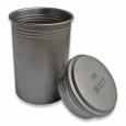 Vargo Titanium BOT Bottle Pot 1L