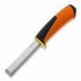 Fiskars Carpenter's knife with sharpener