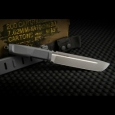 Нож Extrema Ratio Giant Mamba, wolf grey