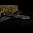 Нож Extrema Ratio Giant Mamba, black