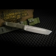 Нож Extrema Ratio Giant Mamba, ranger green