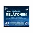 Via Naturale мелатонин 90 шт / Hyvän Olon Melatoniini