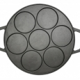 Сковорода Muurikka 41,5 см